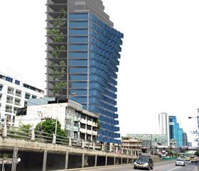 Bento student tower Ekkamai
