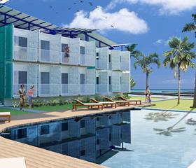 Marina Hotel Bahamas